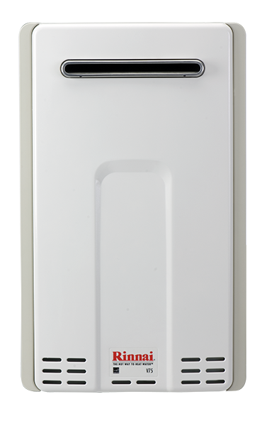 Tankless Water Heater Unionville