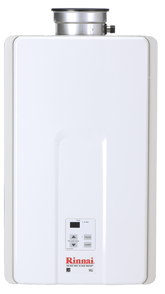 Tankless Water Heater Vaughan