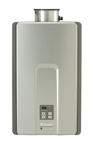 Tankless Water Heater North York