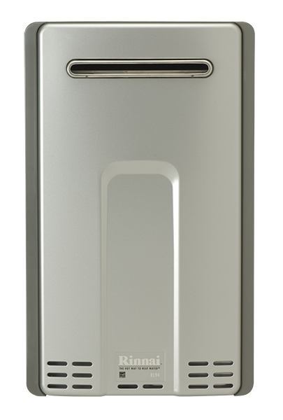 Tankless Water Heater New Market